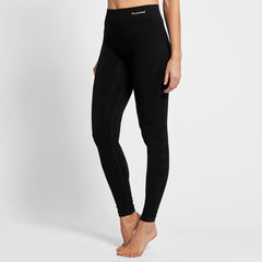 Hummel® - Sue Seamless Leggings (Black)