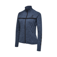 Hummel® - Jasmine Zip Jacket (Blue)