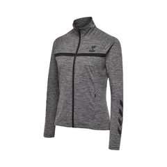 Hummel® - Jasmine Zip Jacket (Grey)