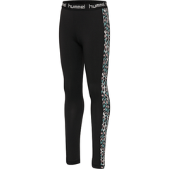 Hummel® - Junior Nanna Leggings (Black)
