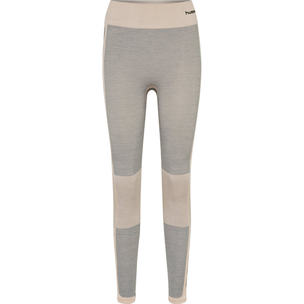 Hummel® - Clea Seamless Leggings (Pink)