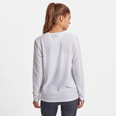 Hummel® - Frame Long Sleeve T-shirt (White)