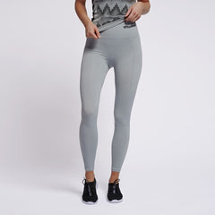 Hummel® - TIF High Waist Seamless Leggings (Quarry)