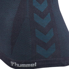 Hummel® - Clea Seamless Top (Navy)