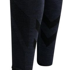 Hummel® - Joy Seamless Leggings (Navy)