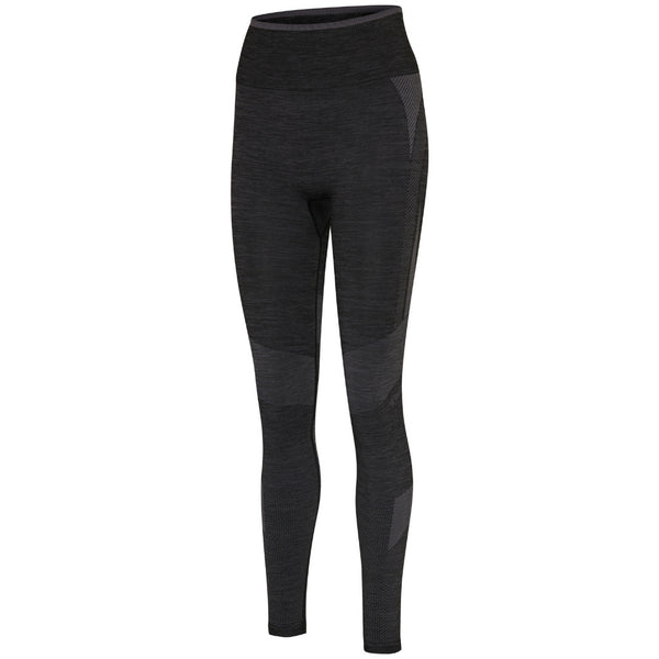 Hummel® - Sky Seamless Leggings (Charcoal)