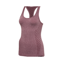Hummel® - Classic Bee Seamless Top (Bordeaux)