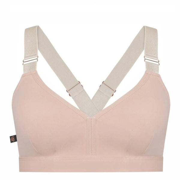 L'urv - Light Years Sportsbra (Pink)