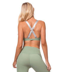 L'urv - New Beginnings Sportsbra (Mint)