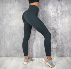 RapidWear - Comfort Leggings (Anchor Grey)