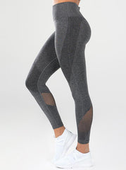 Ryderwear - Seamless Leggings (Charcoal)