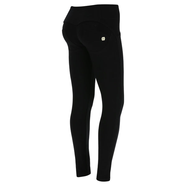 WR.UP® Mid Waist Black (N)