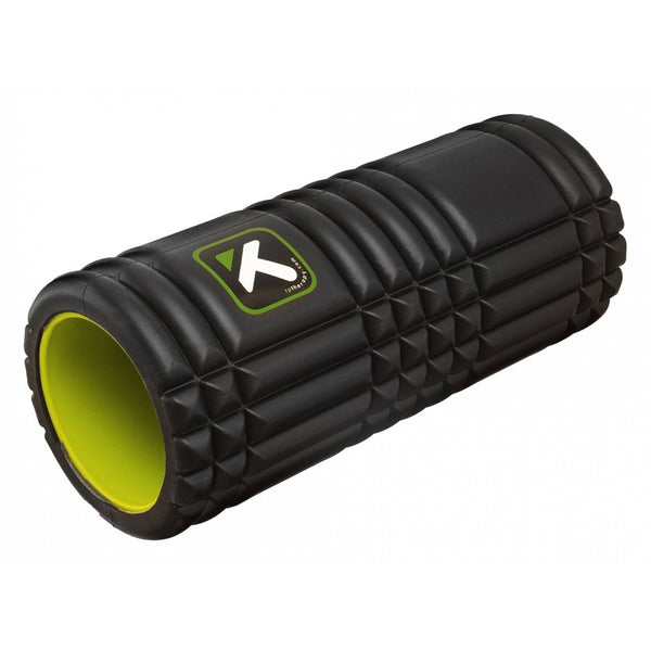 Trigger Point - The Grid 1.0 Foamroller (Black)