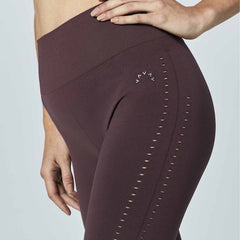 Varley - Justin Leggings (Fig)