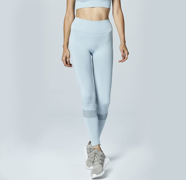 Varley - Justin Leggings (Baby Blue)