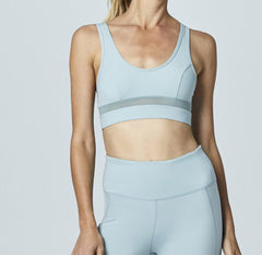 Varley - Willow Sportsbra (Blue)