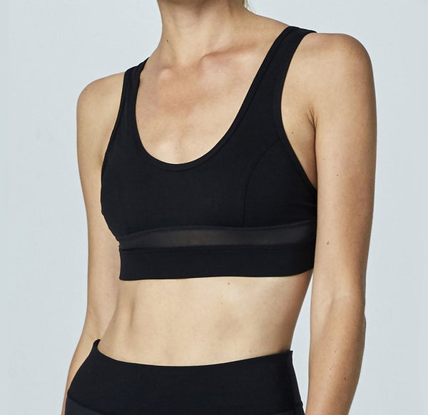 Varley - Willow Sportsbra (Black)