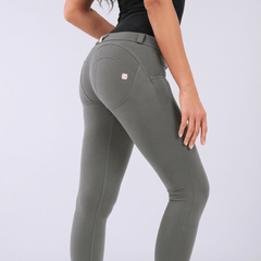 WR.UP® 7/8 Low Waist Grey (G14)