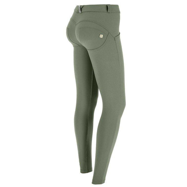 WR.UP® Regular Waist Emana Green (V46)