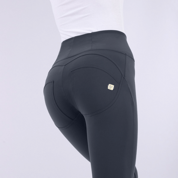 WR.UP® 7/8 High Waist Emana Navy (B94)
