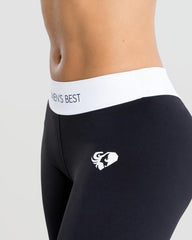 Women's Best - Exclusive Leggings (Black)