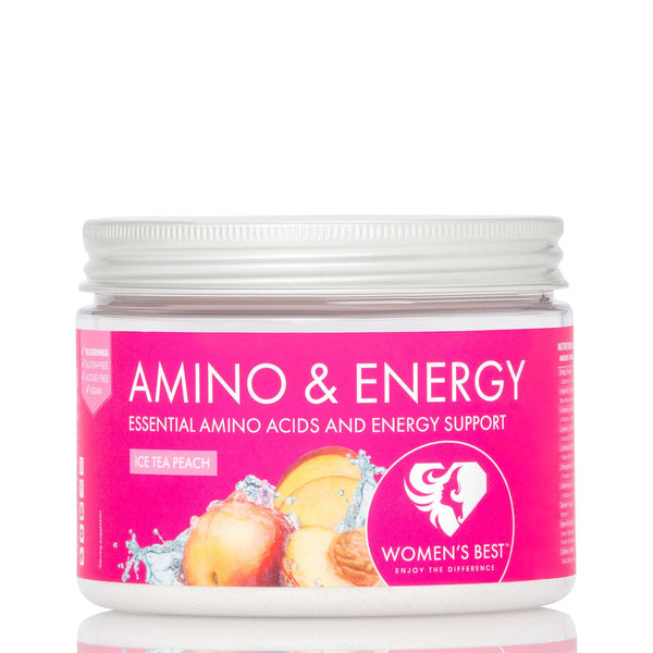 Women's Best - Amino & Energy (Ice Tea Peach)