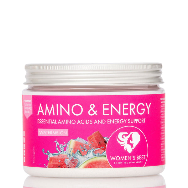 Women's Best - Amino & Energy (Watermelon)