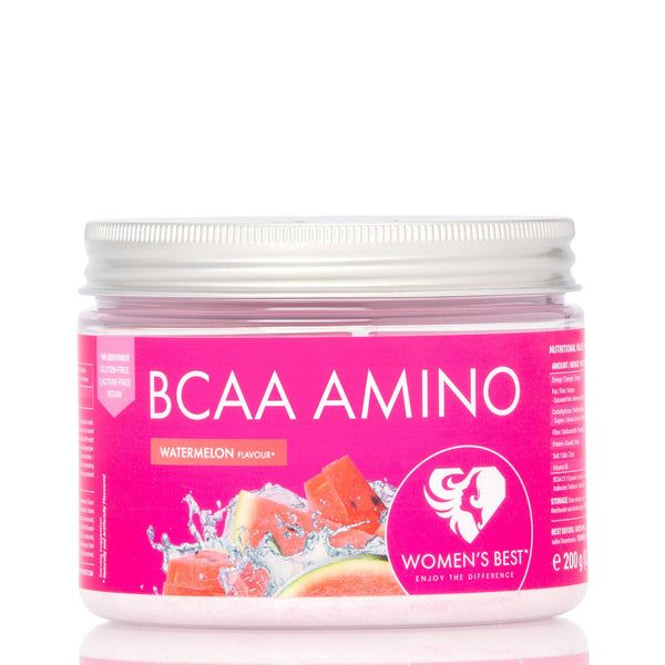 Women's Best - BCAA Amino (Watermelon)