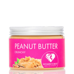 Women's Best - Peanut Butter (Crunchy)