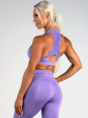 Ryderwear - Seamless+ Sportsbra (Purple)
