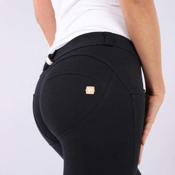 WR.UP® Low Waist Black (N)
