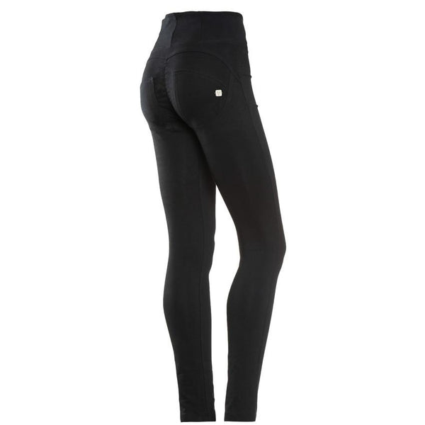 WR.UP® High Waist Black (N)