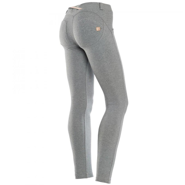 WR.UP® Low Waist Melange Grey (H4)