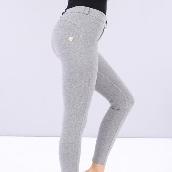 WR.UP® Regular Waist Melange Grey (H4)