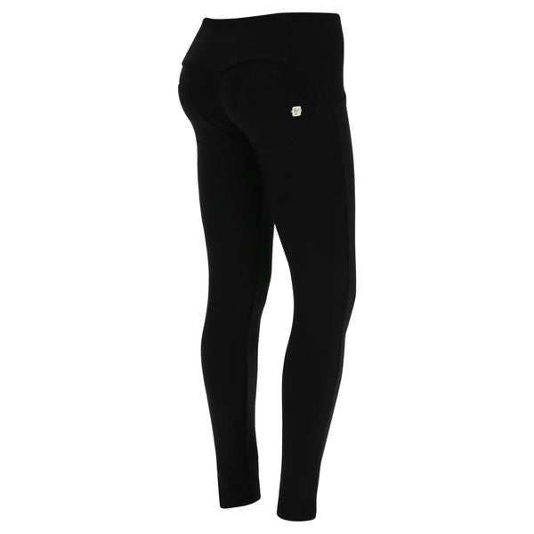 WR.UP® Mid Waist Emana Black (N)