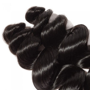 SpellBound Indian® Loose Wave - SpellBound Hair