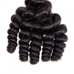 SpellBound Malaysian® Loose Curl - SpellBound Hair