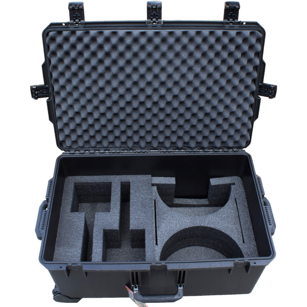 Storm Case with Domed Antenna Foam