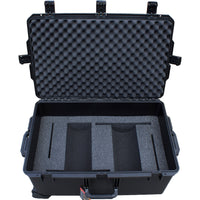 Storm Case with Helical Antenna Foam