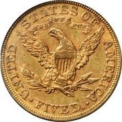 Load image into Gallery viewer, 1881 Liberty MS-62 Gold
