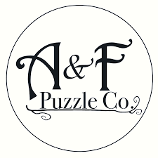 Art & Fable Puzzle Company