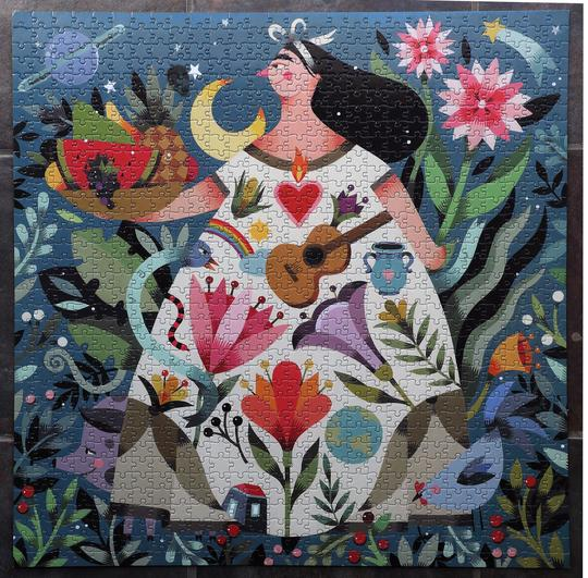 Mother's Day Special - Jigsaw Puzzle