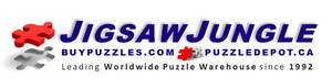 Jigsaw Jungle | BuyPuzzles.com