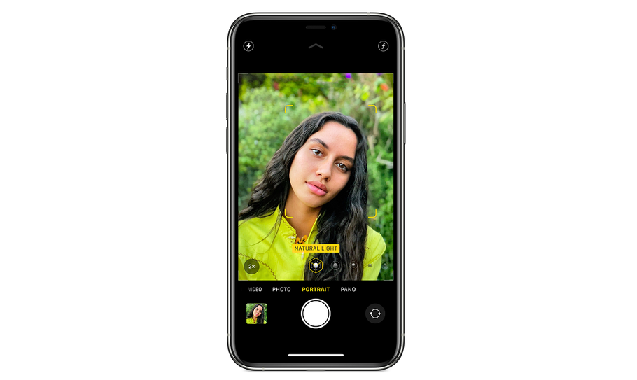 How To Shoot Portrait Mode Videos On Your iPhone