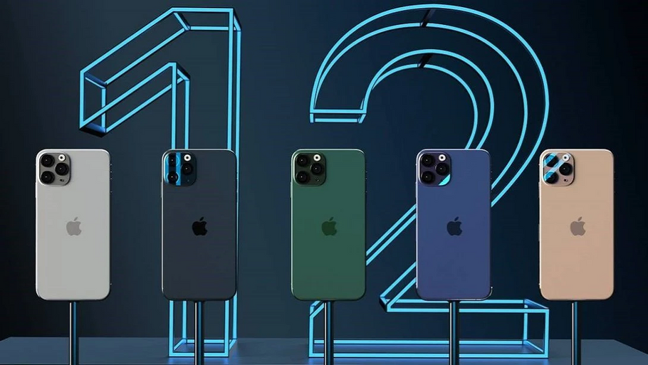 Phone 12 Pro Expected To Come With 120 Hz ProMotion Display, 3x Camera Zoom and Improvements To Face ID