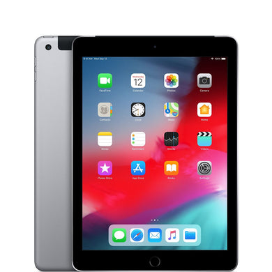 APPLE IPAD 6TH GEN 128GB WIFI+CELLULAR B GRADE
