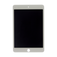 iPad Mini 5 (Quality Aftermarket) Digitizer Touch Screen with LCD - White