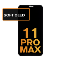 iPhone 11 Pro Max Soft OLED and Touch Screen Assembly