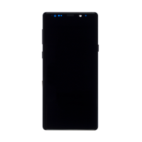 Samsung Note 9 (with) Frame Replacement Part - Blue
