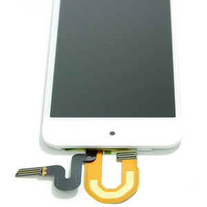 iTouch 5 Complete Assembly Replacement Part - White